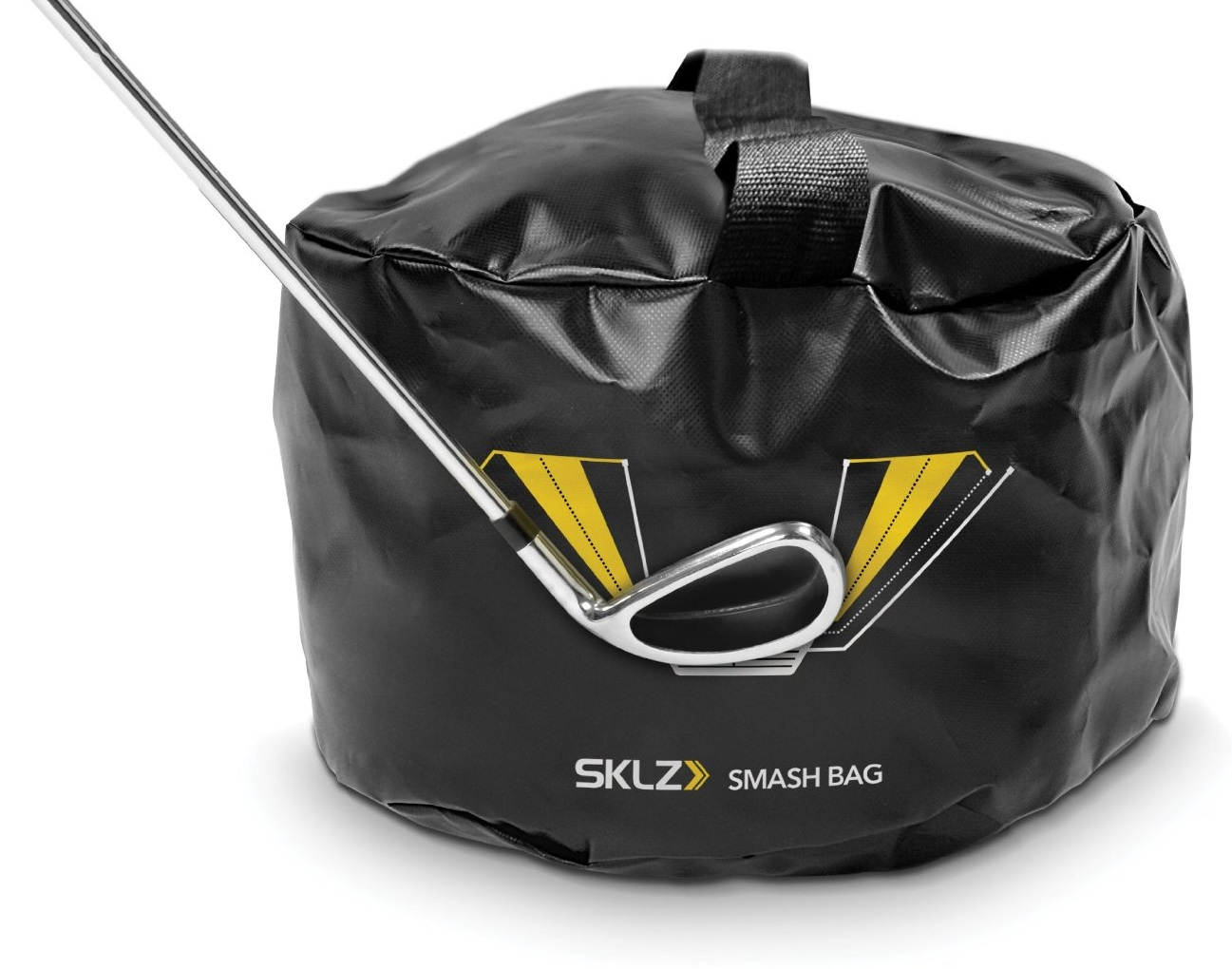 SKLZ Smash Bag Golf Impact Trainer Product