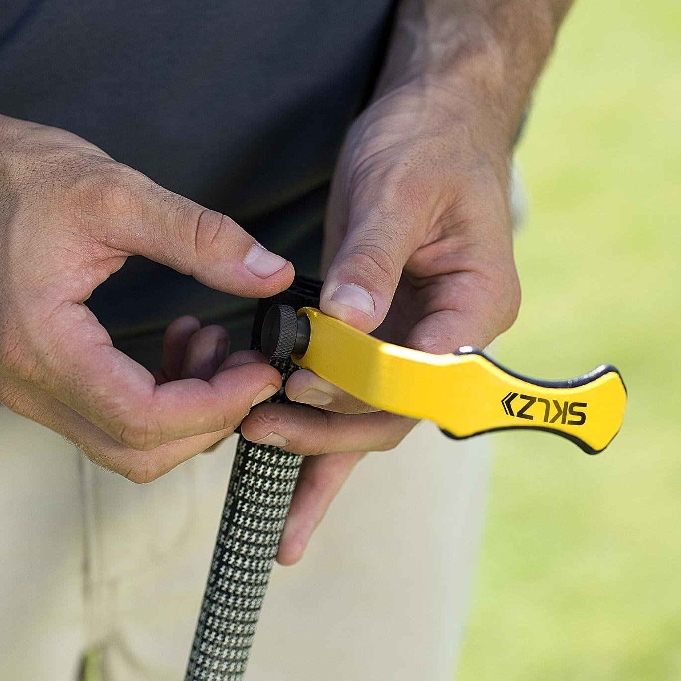 SKLZ Wrist Hinge Helper Training Guide
