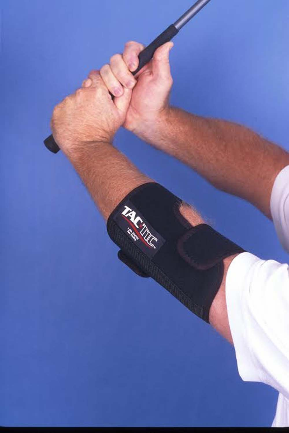 Tac Tic Elbow Golf Swing Tempo Trainers