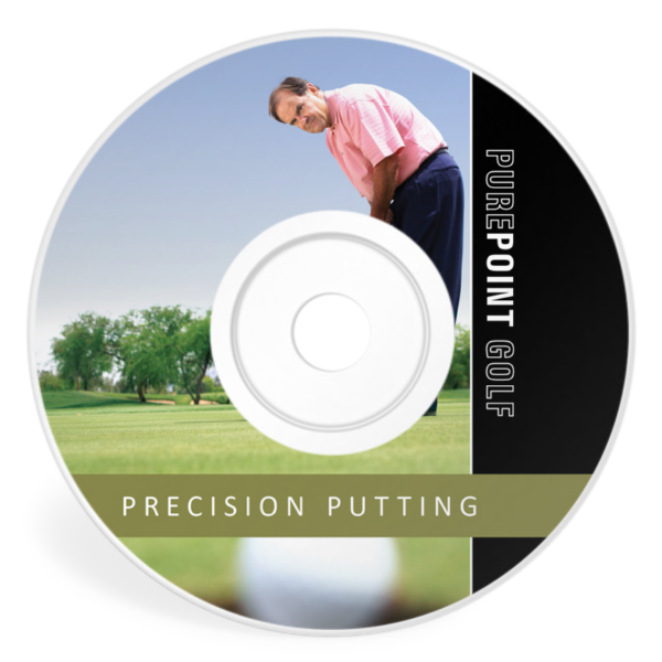 Best Golf Putting DVD Image