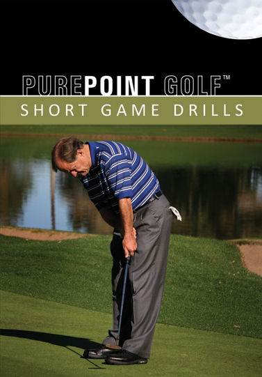 Best Golf Putting Drills DVD - Image