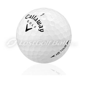 Recycled HX Tour Black golf ball image